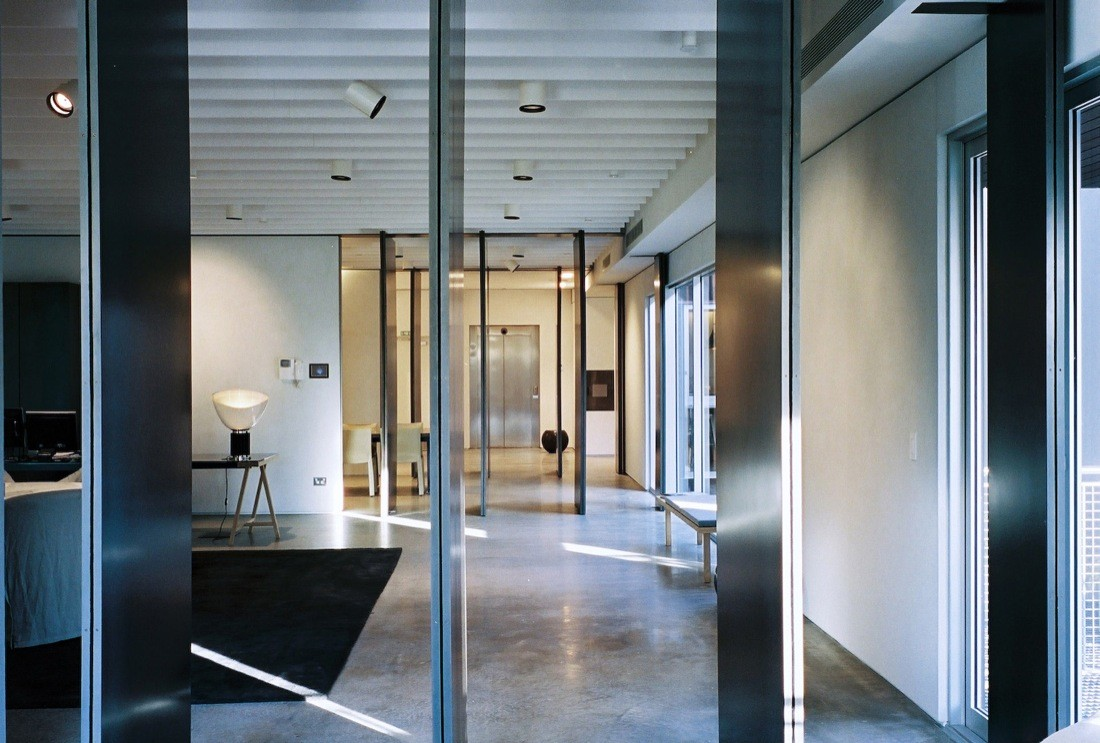 Private Offices / Fearon Hay Architects